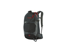 Mammut Nirvana Ride 22 smoke-black